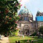 Mijn tips voor een citytrip weekend naar Berlijn