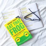 Boekrecensie: Brian Tracy – Eat That Frog