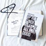 Boekrecensie: Adam Silvera – Op het einde gaan ze allebei dood