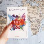 Blogtour: Julia Whelan – Een jaar met jou | 3x toffe bestemmingen in Engeland