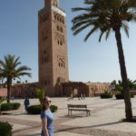 Mijn juli: Marrakech en musical On Your Feet!