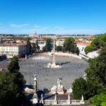 6x geweldige uitzichtpunten in Rome