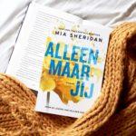 Boekrecensie: Mia Sheridan – Alleen maar jij