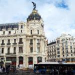 Vriendinnenweekend: citytrip Madrid