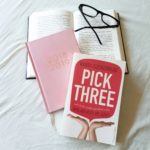 Boekrecensie: Randi Zuckerberg – Pick Three