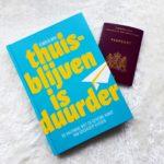 Boekrecensie: Jelmer de Boer – Thuisblijven is duurder