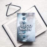 Boekrecense: Jason Reynolds – 67 seconden