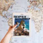 Boekrecensie: Roëll de Ram – Backpack Bestemmingen