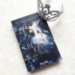 Boekrecensie: Amy Ewing – The Black Key (The Lone City, #3)