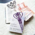 Boekrecensie: Erin Watt – Verlangen (De Royals, #4)
