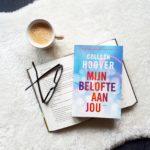 Boekrecensie: Colleen Hoover – Mijn belofte aan jou