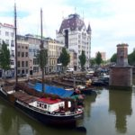 Vriendinnenweekend in Rotterdam