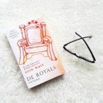 Boekrecensie: Erin Watt – Gevaar (De Royals, #5)