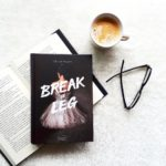 Boekrecensie: Chinouk Thijssen – Break a Leg (Truth or Dance, #2)