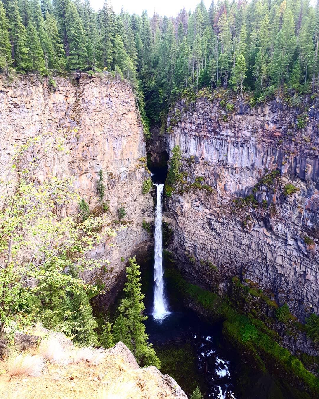West-Canada in 3 weken: onze route en tips!