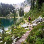 Tips voor een dagje hiken in Revelstoke, Canada