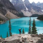 Banff in Canada: tips voor de highlights