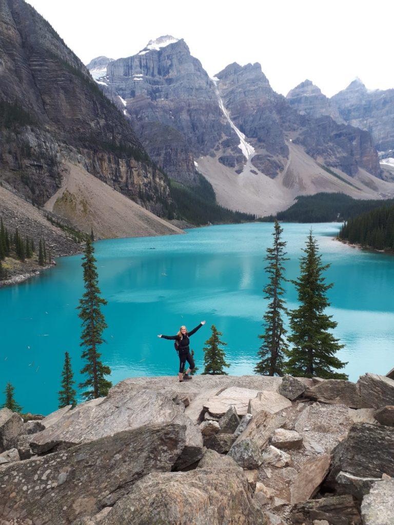 Banff in Canada: tips voor de highlights