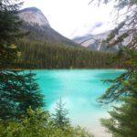 Een dag Yoho National Park in Canada: mijn tips!