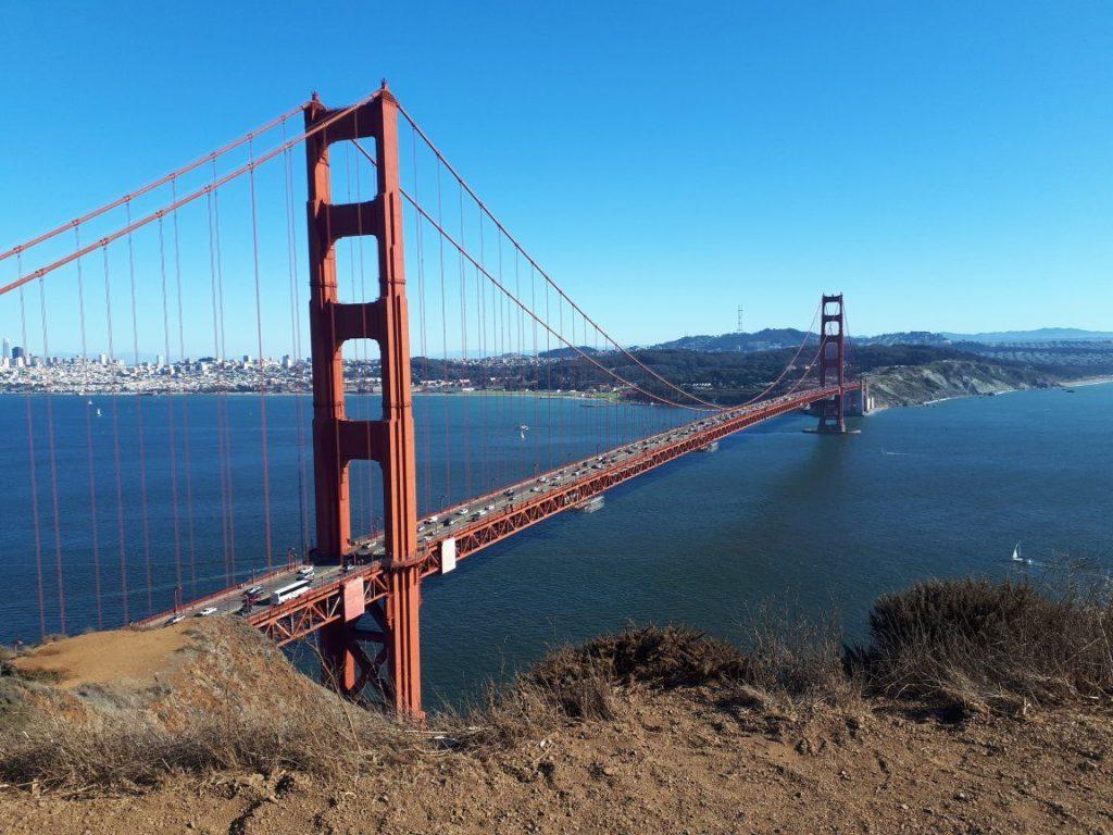 Bezienswaardigheden in San Francisco: mijn tips!