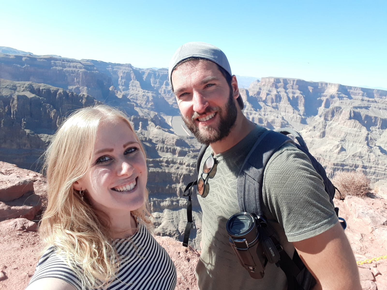 Reisgids + tips voor een bezoek aan de Grand Canyon