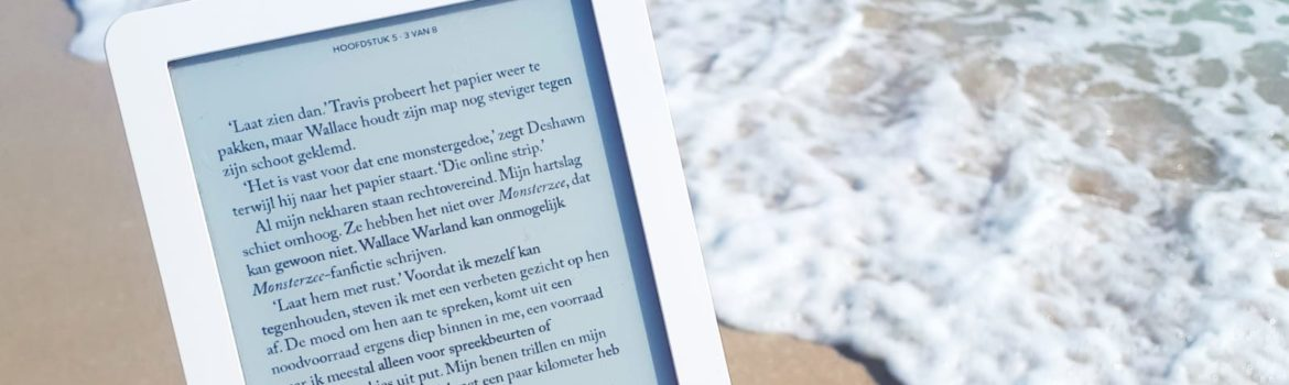 Deze 10 e-books las ik in november 2019 op wereldreis (via Kobo Plus)