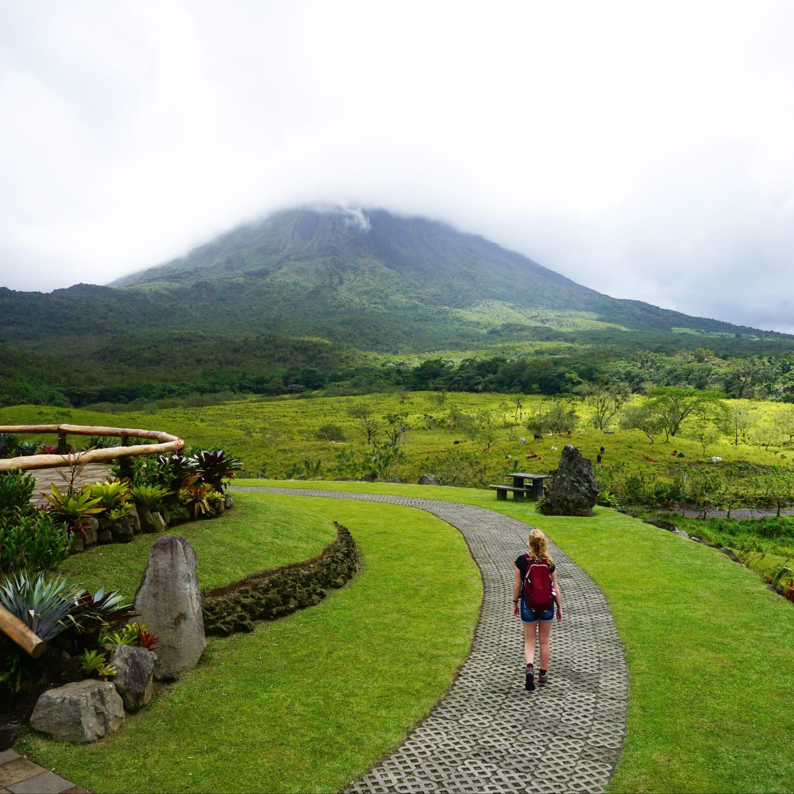 Wereldreis update maand #5: Nicaragua, Costa Rica en Panama