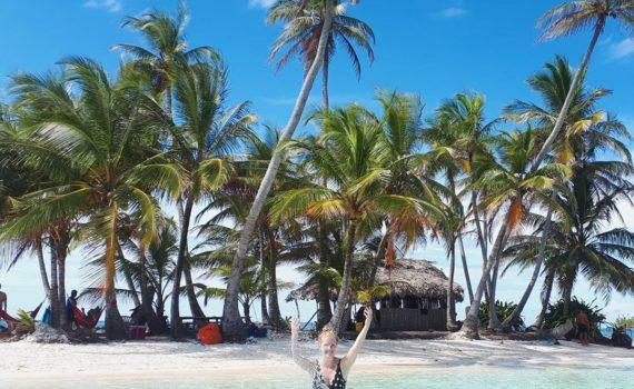 Wereldreis update maand #6: San Blas eilanden en Colombia!