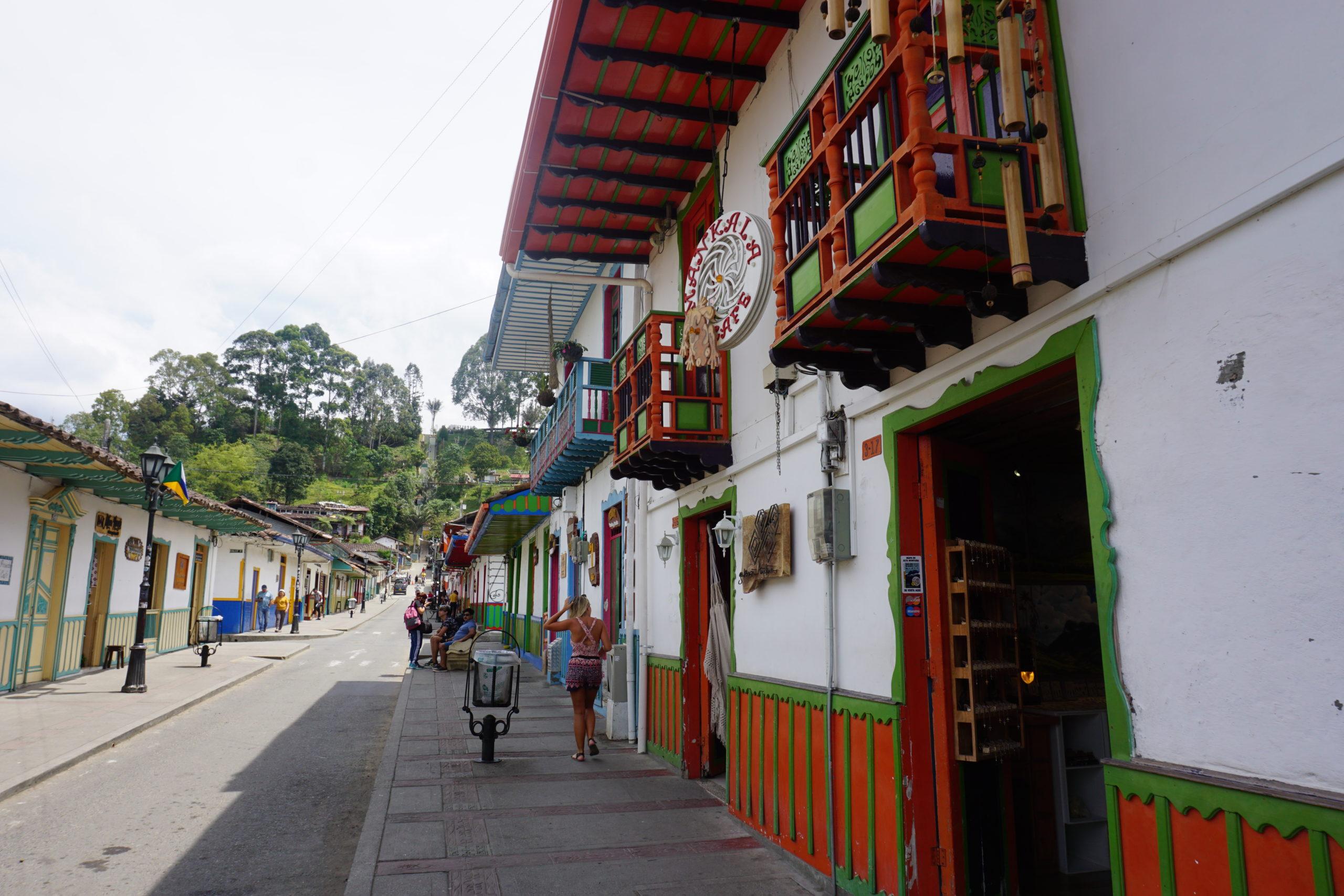 Colombia: tips voor je bezoek aan Salento!