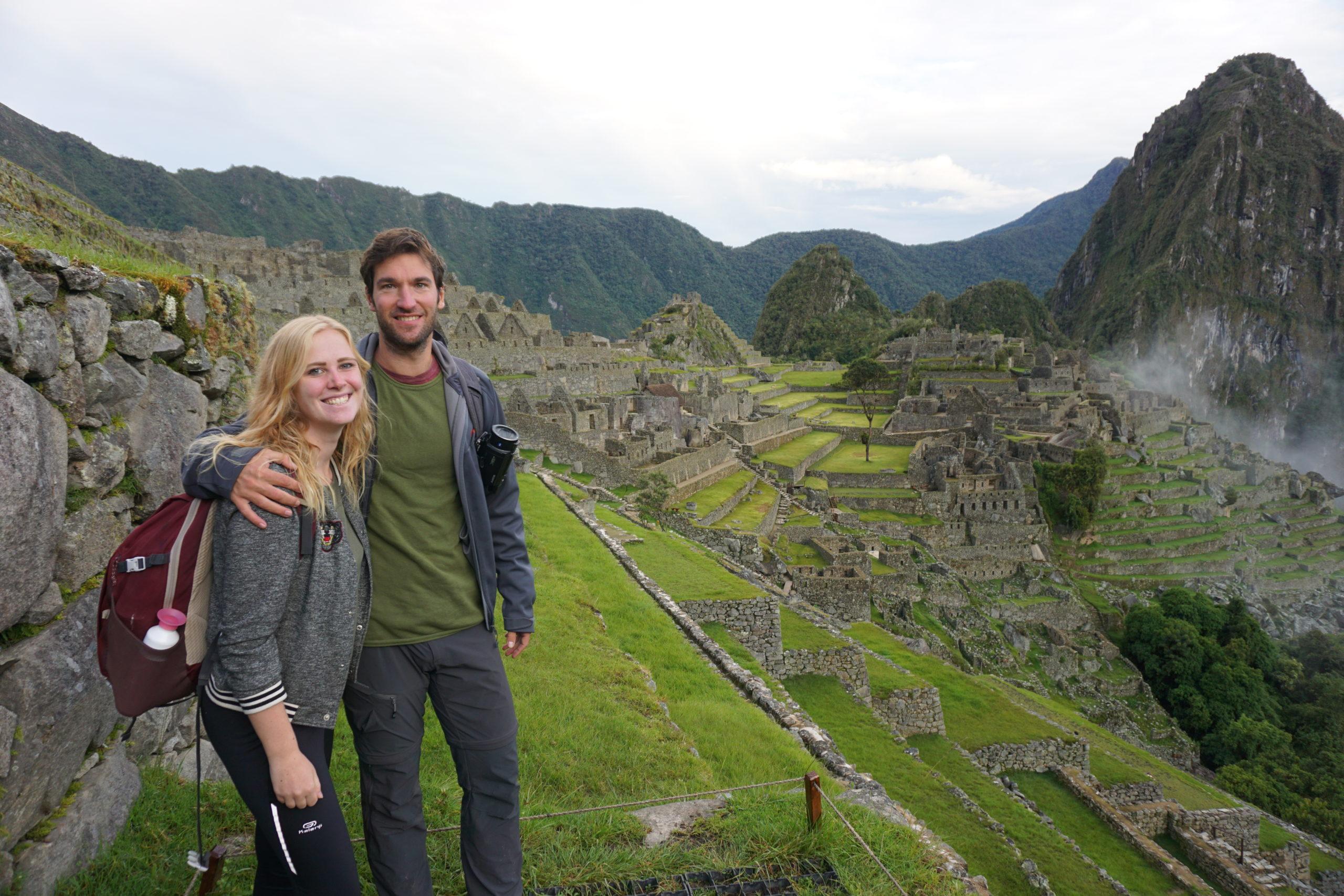 Wereldreis update maand #7: prachtig Peru én verplichte quarantaine