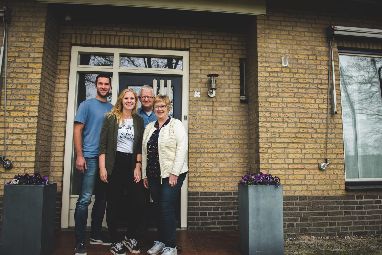 Tijd voor thee: terug in Nederland, en nu?