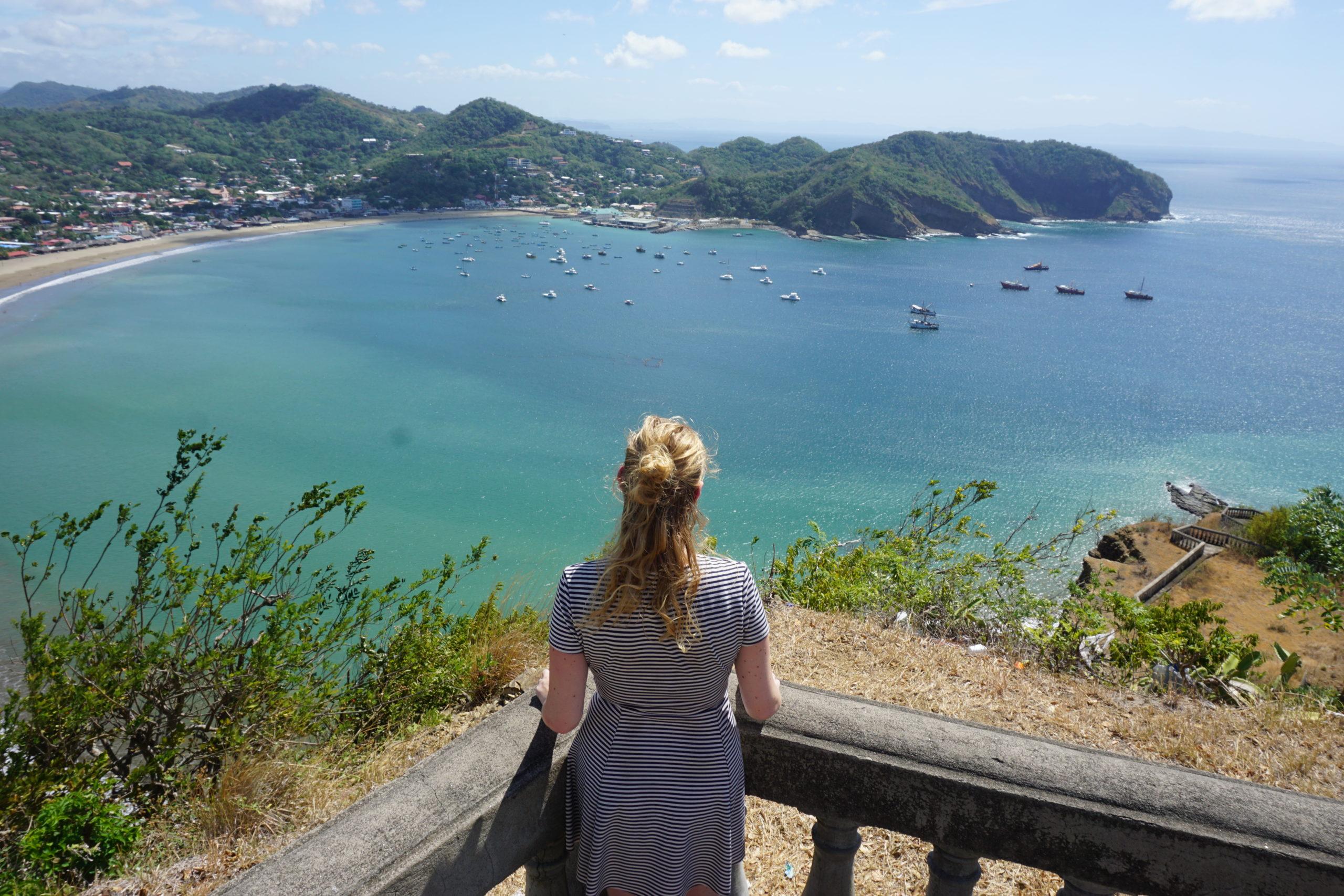 Onze backpack route door Nicaragua in 2 weken