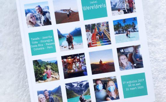 Een kijkje in het fotoboek van onze wereldreis + tips