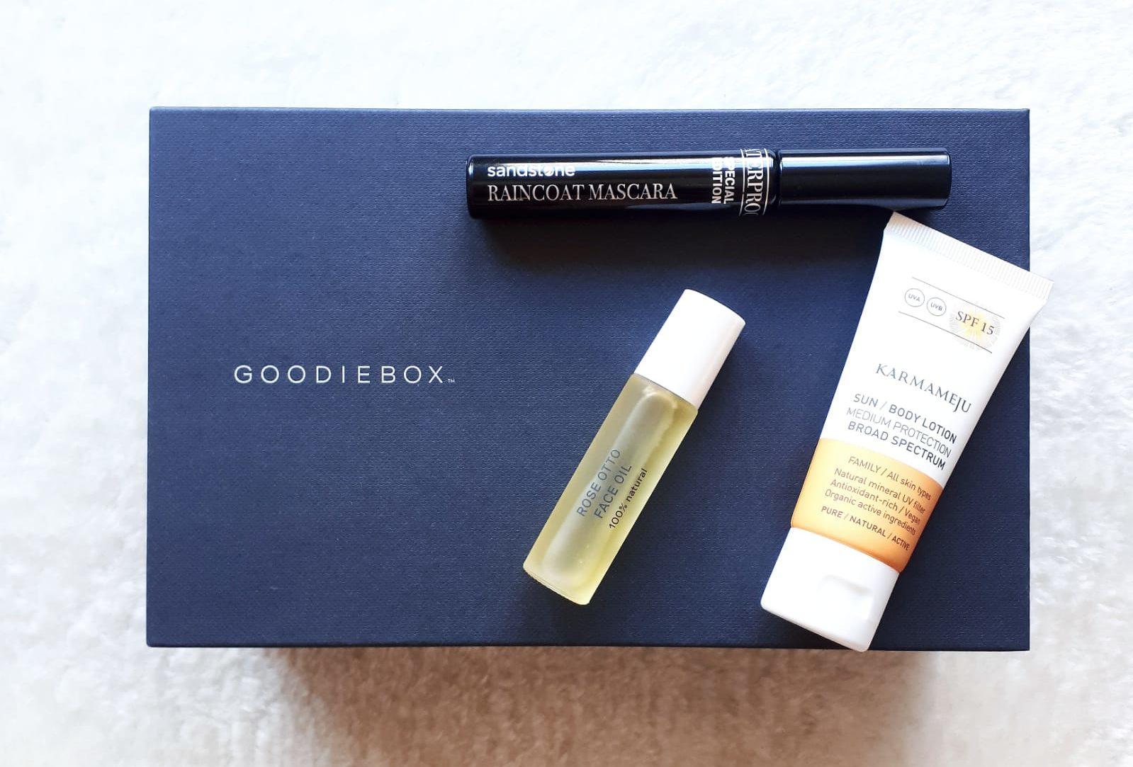 Unboxing Goodiebox (juni 2020): mijn eerste Goodiebox!