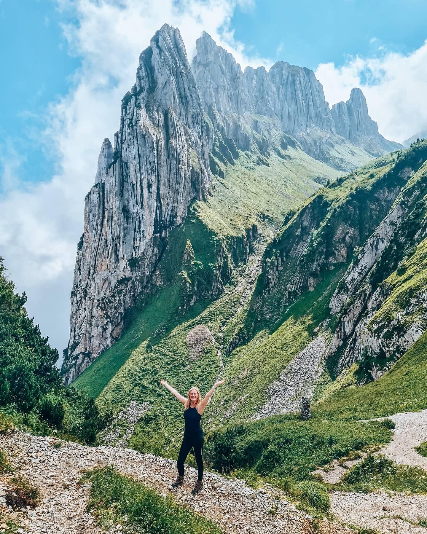 Zwitserland in 2 weken: onze roadtrip route met de auto!